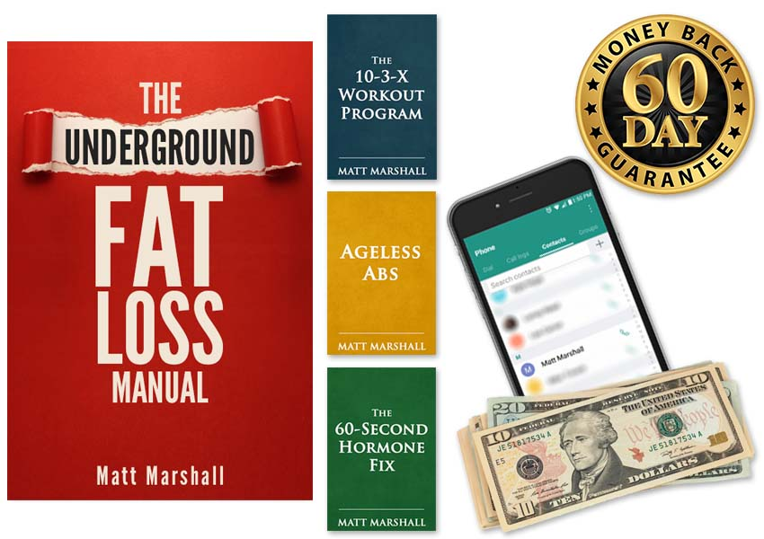 Underground Fitness Manual Collection