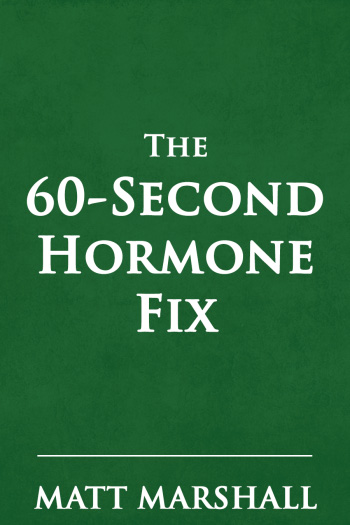 60 Second Hormone Fix